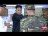 Как Ким Чен Ын готовится к войне с США