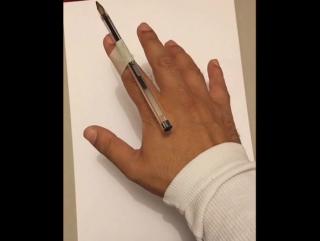 Drawing by moonzcap