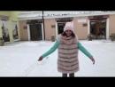 Всем привет из холодной, солнечной Сибири