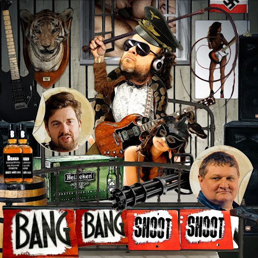 Bang Bang альбом Monkey