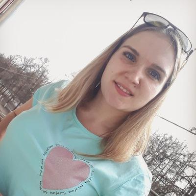 Darya Voronova