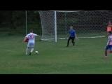 Максим Ищенко (ФК Победа) - гол в ворота Арсенал