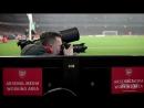 28 лет в «Арсенале»: документальная короткометражка про Стюарта МакФарлейна