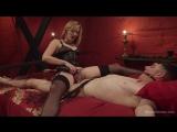 DivineBitches.com - Maitresse Madeline, Artemis Faux - (Femdom, BDSM, Bondage, Strapon, Humiliation, 720p)