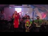 Blind Orchestra импровизация 2. 29.04.18, клуб Ferrein