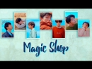 BTS - Magic Shop [rusb_рус.саб]