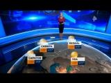 Погода сегодня, завтра, видео прогноз погоды на 10.8.2018 в России и мире