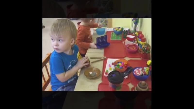 Детский центр Утята