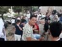 Corinthianos saem às ruas para comemorar o bi paulista