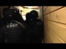 Г. Мытищи, ул Клары Цеткин дом 3710 разгром наркопритона в незаконном хач-хостеле. 31.01.2018. (2)