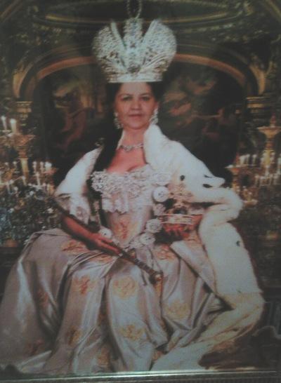 Людмила Худякова