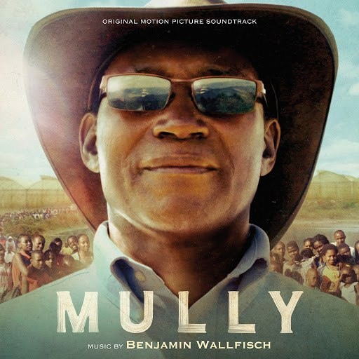 Benjamin Wallfisch альбом Mully (Original Motion Picture Soundtrack)