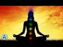Meditation Music for Chakra Balancing and Healing Music Sound Therapy ☯802