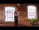 25 min Leg Strengthening Workout with Zanna van Dijk _ adidas women workouts