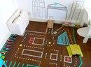Как с помощью изоленты организовать развлечение для ребенка
