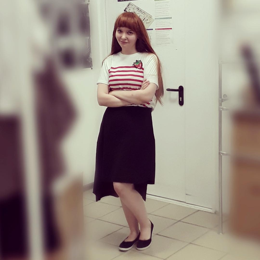 Анастасия Кирьянова, Видное - фото №1