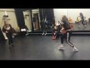 Dance battle | Специально для реалити шоу ТАНЦФОРМЕР | Задание 4