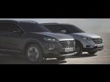 Hyundai | «Человек-Муравей и Оса»