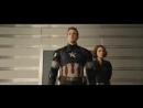 Нейросеть сделала Капитана Америка азиатом