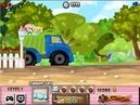 Games kids Pou Games Pou Truck Delivery