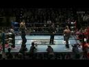 AJPW Excite Series 2013 2013.02.23 - День 10
