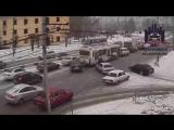 Партизана Железняка - Краснодарская 09.02.2018