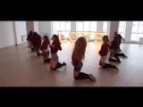 Набор на Джаз-фанк в Москве, Чертаново. Школа танцев Dance Life