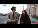 Мишель Фам, Nabi Phuong- Tình khúc bạch dương Любовь в стране Берез (28 серия, эпизод 9)
