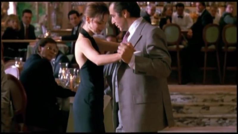 Танго из фильмов Запах женщины и Правдивая ложь