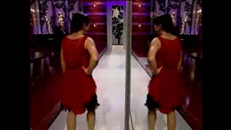 Модный приговор (Первый канал, 04.10.2007) Дело о голых коленках директор школы против учительницы