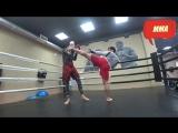 ? Урок MMA: