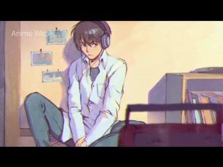 anime.webm Yesterday wo Utatte