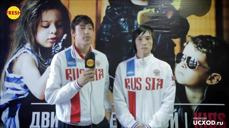 Чемпионы_России_по_тхэквондо_о_вере_в_ Бога