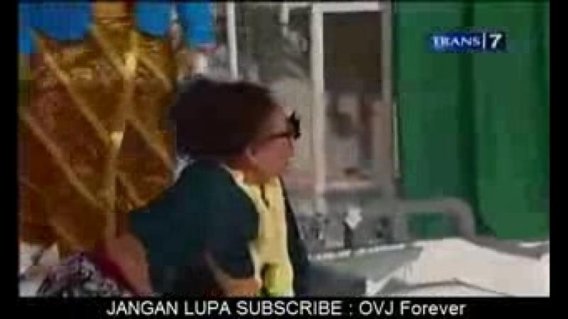 Opera Van Java (OVJ) - Episode Kisah Cinta Di Panti Jompo - Bintang Tamu Mpok Nori