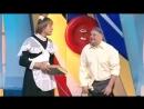 Игорь Христенко и Михаил Церишенко Папа у Васи