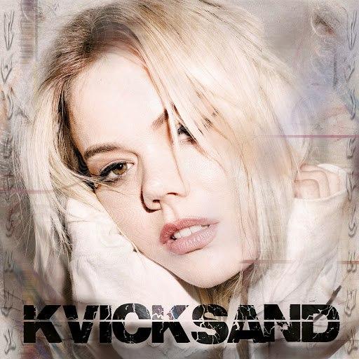 Little Jinder альбом Kvicksand