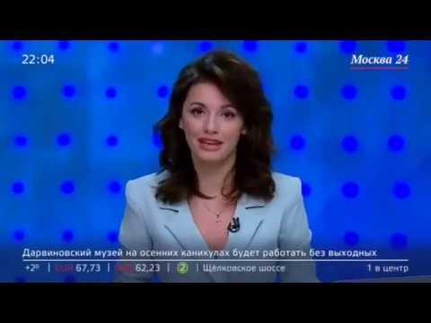 Россия перейдет нацифровой формат телевещания в2018году