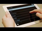 GROHE F-digital Deluxe - новые технологии в душевой