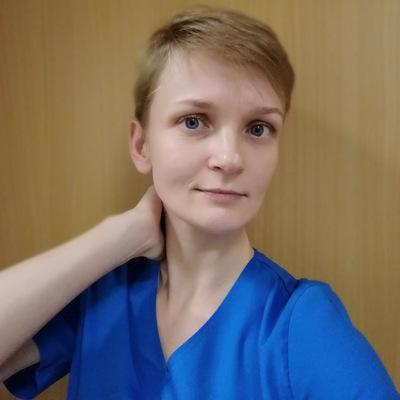 Кристина Бармина