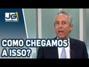 Bob Fernandes Procurador ofende Supremo comida envenenada e Bolsonaro como chegamos a isso