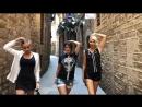 Ангелы Чарли 😂😂😂✊барса девочки ангелычарли испания mashko_evgenia ❤️