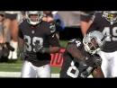 Week 13 / 04.12.2017 / New York Giants - Oakland Raiders