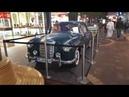 Mercedes Volkswagen Fiat Ретро автомобілі Німеччина