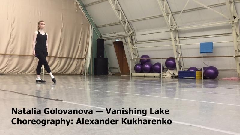 Наталья Голованова — Vanishing Lake