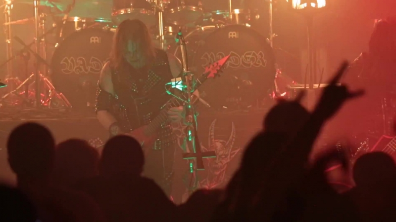 Vader - Triumph Of Death (Live)