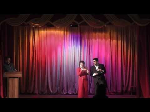 Старый добрый Витебск (Сборная школ и колледжей г. Витебска) Конкурс одной картины 1-я 1/4 финала