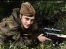 Лучшая женщина-снайпер Людмила Павличенко