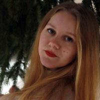 Kristinka Bakulina
