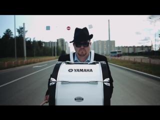 Наконец то сняли клип про наши дороги (Сургут) песня, веселья