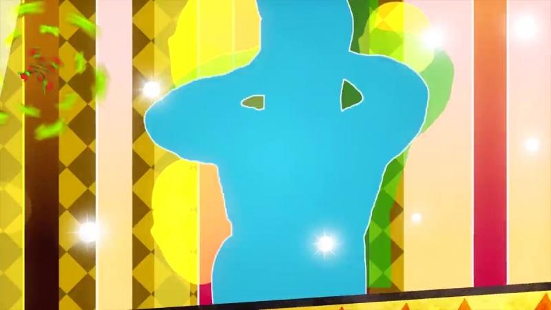 Aniki's Homosexual Adventures gachimuchi jojo